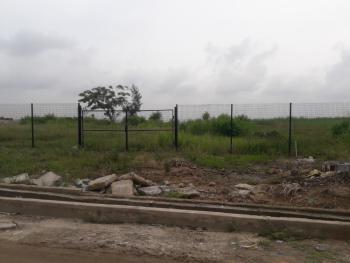 2500 Sqm Waterfront Land, Acacia Drive, Osborne, Ikoyi, Lagos, Residential Land for Sale