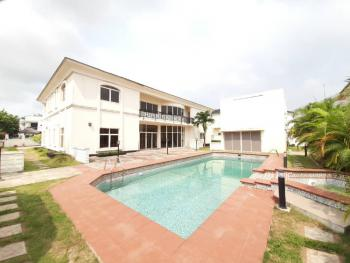5 Bedroom House with Bq, Sit Out Area, Pool, Large Compound, Victoria Garden City, Lekki, Lagos, Detached Duplex for Rent