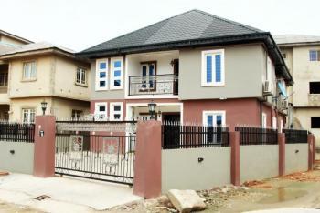 Beautiful 5 Bedroom Detached Duplex, Arepo Ogun, Berger, Arepo, Ogun, Detached Duplex for Sale