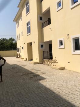 Top Notch 3 Bedroom Flat, Jahi, Abuja, Flat for Sale