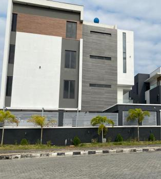 Fully Furnished 3 Bedroom Terrace Duplex with Bq and Swimming Pool, Banana Island, Ikoyi, Lagos, Terraced Duplex for Sale