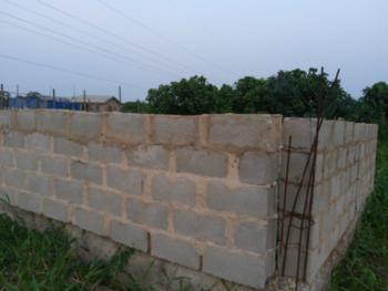 Half Plot of Land, Ayo Ni Avenue Area, Cele Egbe, Ikotun Lcda, Egbe, Lagos, Mixed-use Land for Sale