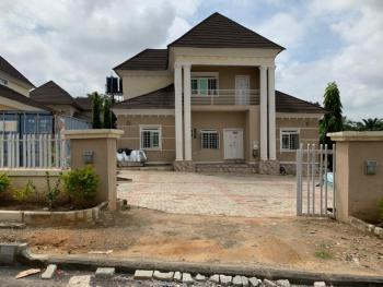 4 Bedroom Fully Detached Duplex with 2 Room Bq, Riverpark Estate, Lugbe District, Abuja, Detached Duplex for Sale