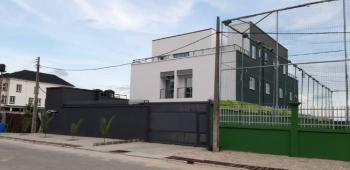 Nicely Built Two Bedroom Terrace, Lekki Right, Lekki Phase 1, Lekki, Lagos, Flat for Rent