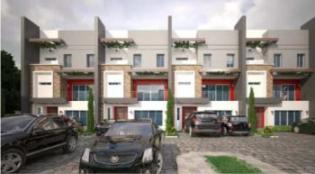 Newly Built 4 Bedrooms Terraced Houses, Off Lekki - Epe Expressway, Close to Orchid Hotel and Chevron Estate, Lekki, Lagos, Terraced Duplex for Sale
