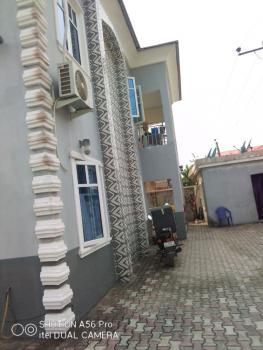 Clean Self Contained, Shongotedo,majeck. Amity Estate, Ajah, Lagos, Self Contained (single Rooms) for Rent