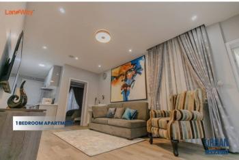 Landwey Luxury 1 Bedroom Apartment, Abraham Adesanya, Lekki Phase 2, Lekki, Lagos, Block of Flats for Sale