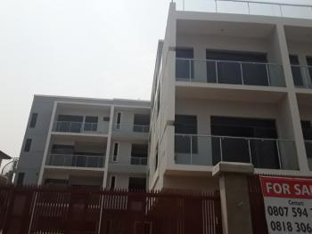 4  Bedroom Pent House, Lekki Phase 1, Lekki, Lagos, Block of Flats for Sale