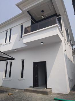 Four Bedroom Fully Detached Duplex, Ajah, Lagos, Detached Duplex for Sale