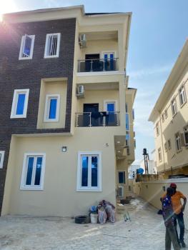 Luxury 2 Bedroom Flat with Perfect Facilities, Osapa, Lekki, Lagos, Flat for Rent