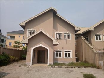 Luxury 4 Bedrooms Duplex + 2 Rooms Bq, Lekki Scheme 2, Ajah, Lagos, Semi-detached Bungalow for Rent