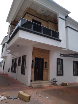 Five Bedroom Detached Duplex, Lafiaji, Lekki, Lagos, Detached Duplex for Sale