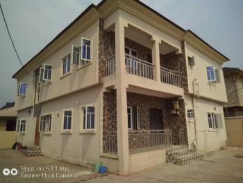 Luxury Three Bedroom Flat, Marshy Hills Estate, Ado, Ajah, Lagos, Flat for Rent