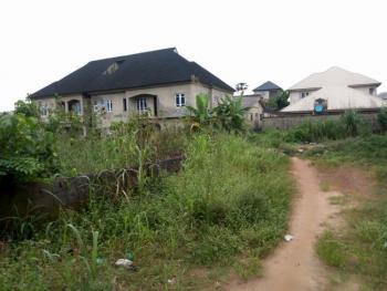 Land, White Sand, Isheri Olofin, Alimosho, Lagos, Residential Land for Sale