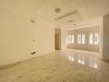 Luxury 3 Bedrooms Apartment with Excellent Facilities, Off Pinnock Beach Road, Osapa, Lekki, Lagos, Flat for Rent