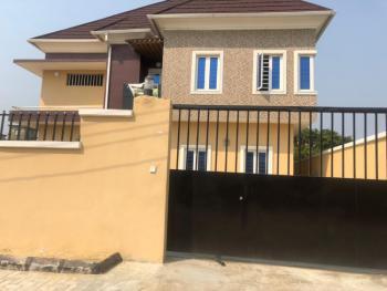 Nicely Built Spacious 4 Bedroom Ensuite Detached Duplex, Ologolo, Lekki, Lagos, Detached Duplex for Sale