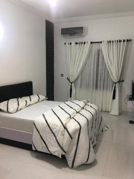 3 Bedroom Flat, Chevron Drive, Osapa, Lekki, Lagos, Flat for Rent