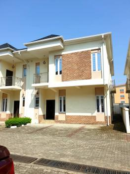 Luxury 4 Bedroom Semi Detached Duplex, Mobile Road, Ilaje, Ajah, Lagos, Semi-detached Duplex for Sale