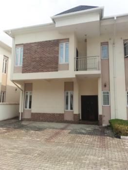 Luxurious Newly Built 4 Bedroom Duplex, Mobile Road, Ajah, Ilaje, Ajah, Lagos, Semi-detached Duplex for Sale