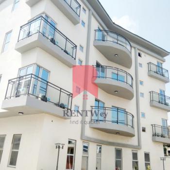 Spacious Units of 2 Bedroom Apartments, Oniru, V.i, Oniru, Victoria Island (vi), Lagos, Detached Duplex for Rent