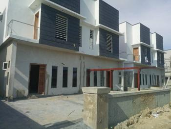 Exquisitely Finished 4 Bedroom Semi Detached Duplex with Bq, Vella Homes, Ikota, Lekki, Lagos, Semi-detached Duplex for Sale