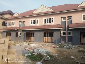 Luxury  2 Bedroom Duplex Wit Good Light, New Rd Off Ada George, Port Harcourt, Rivers, Semi-detached Duplex for Rent