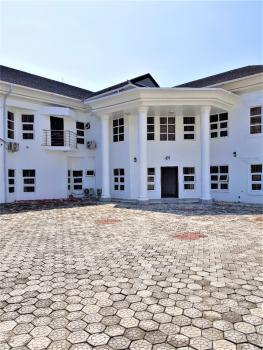 Newly Built Luxury 9 Bedroom Duplex + 4bqs for Office/residential Use, Ikate, Lekki, Lagos, Detached Duplex for Rent