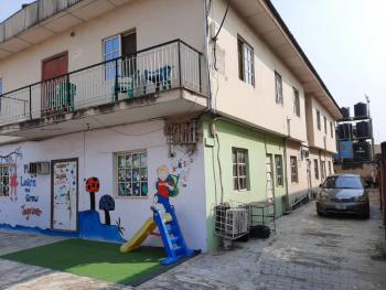 4 Flats, Ire Akari Estate, Isolo, Lagos, Block of Flats for Sale