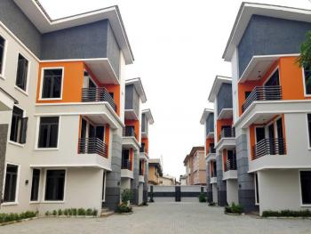 4 Bedroom Terrace Duplex, Thomas Estate, Ajah, Lagos, Terraced Duplex for Sale