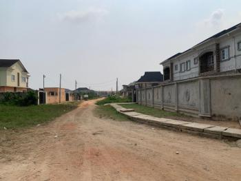 700sqm Corner Piece Plot of Land, Opic Estate, Opic, Isheri North, Lagos, Mixed-use Land for Sale