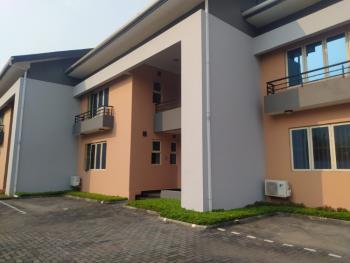 Brand New Terraced House, 4th Avenue, Banana Island, Ikoyi, Lagos, Terraced Duplex for Rent