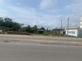 1485 Sqm Plots of Land, Igando Oloja, Lekki Expressway, Lekki, Lagos, Hostel for Sale