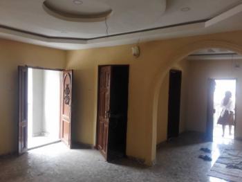 2 Bederoom Flat, Oyemekun, Ogba, Ikeja, Lagos, Flat for Rent