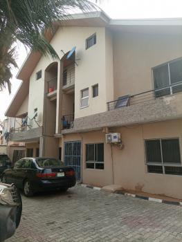 3 Bedroom Duplex, Agungi Estate, Agungi, Lekki, Lagos, Terraced Duplex for Rent