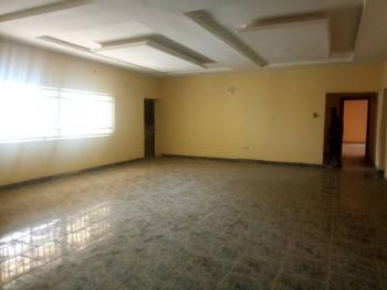 Luxury Finished 3 Bedroom Flat, Massive Parlour & Rooms, Jahi, Abuja, Flat for Rent