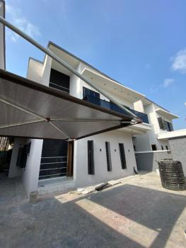 4 Bedroom Fully Detached Duplex with Bq, Ikota, Ikota, Lekki, Lagos, Detached Duplex for Sale