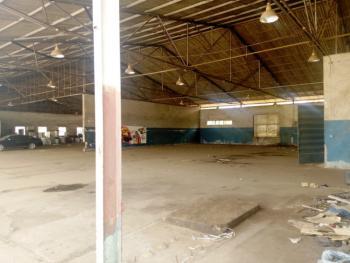 Warehouse, Ziks Avenue, Uwani, Enugu, Enugu, Warehouse for Rent