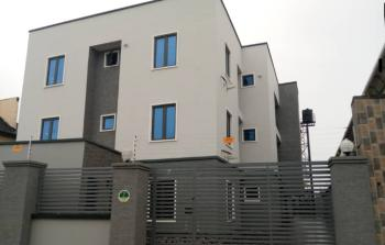 Brand New 6 Units of 3 Bedrooms Flat All Rooms En Suit, Infinity Estate, Addo Road, Ajah, Lagos, Flat / Apartment for Sale