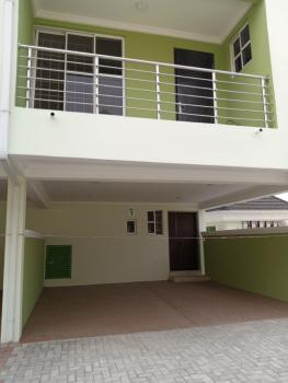 Exclusive Terrace Duplex, Road12, Lekki Scheme2, Estate, Lekki, Lagos, Terraced Duplex for Rent