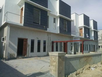 Exquisite Finished 4 Bedroom Semi Detached Duplex with Bq, Ikota, Lekki, Lagos, Detached Duplex for Sale