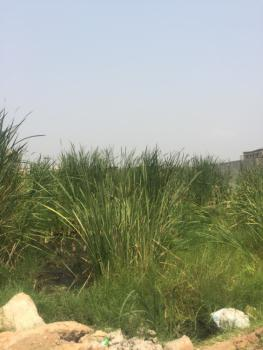 4,900 Sqm Land in a Residential, Off Admiralty, Lekki Phase 1, Lekki, Lagos, Mixed-use Land for Sale