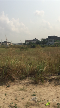 Land Measuring 800sqm, Ocean Bay Estate, Orchid Road, Off The 2nd Toll Gate, Lekki, Lagos, Residential Land for Sale