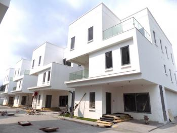New House Luxury 8 Units of 5 Bedroom Fully Detached Duplex +2 Room Bq, Ikoyi, Lagos, Detached Duplex for Sale