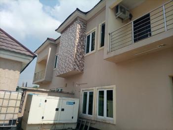 2 Wings 4 Bedroom Duplex, Ikota, Lekki, Lagos, Semi-detached Duplex for Sale