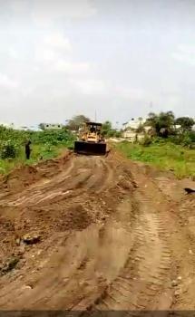 Land, Araromi Village, Umbrella City Estate, Ibeju Lekki, Lagos, Residential Land for Sale