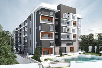 2 Bedroom Apartment Wit Bq, Waterfront Admiralty Road  at The Prestigious Waterfront, Lekki Phase 1, Lekki, Lagos, Flat for Sale