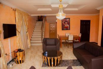 Luxury 4 Bedroom Duplex in a Good Area, New Bodija, Ibadan, Oyo, Terraced Duplex Short Let