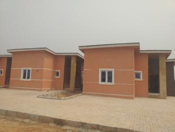 Well Finished 3 Bedrooms Terraced Bungalows with 84months Payment Plan, Mowe Town, Ogun, Terraced Bungalow for Sale