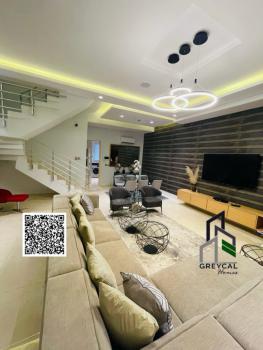 Luxury 3 Bedroom Terraced Duplex, Banana Island, Ikoyi, Lagos, Terraced Duplex Short Let