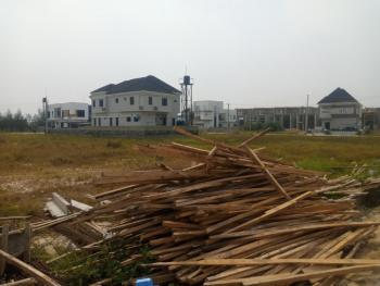 600sqm of Land, Megamound Estate, Lekki Phase 2, Lekki, Lagos, Residential Land for Sale